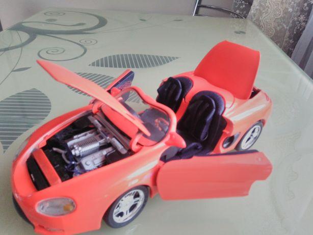 модели 1.18 форд