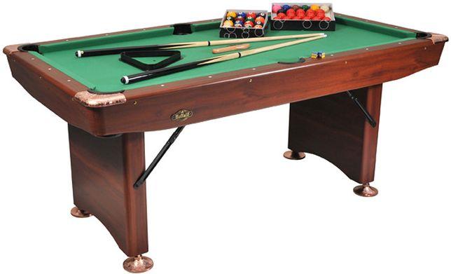 Mesa de Bilhar/Snooker desdobravél