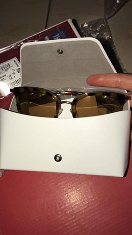 Cолнцезащитные очки michael kors adrianna gold