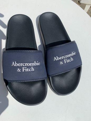 Chinelos Abercrombie & Fitch originais