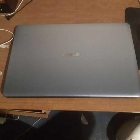 Ноутбук ASUS X540LJ-XX600D