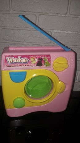 Стиральная машинка детская