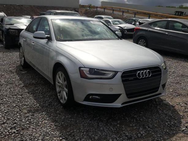 2013 Audi A4 Premium PLUS из США