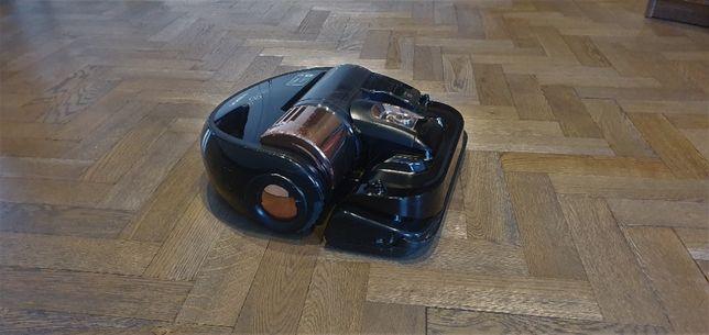 Robot sprzątający (odkurzacz) Robot Samsung Powerbot SR20J9250U