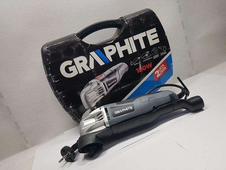 Urządzenie wielofunkcyjne Graphite 59G020 - Lombard Krosno Betleja