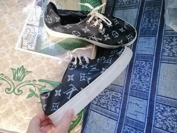 Кеды/кросовки/обувь