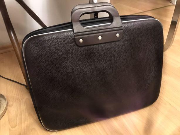 Neseser aktowka teczka torba na laptop dokumenty