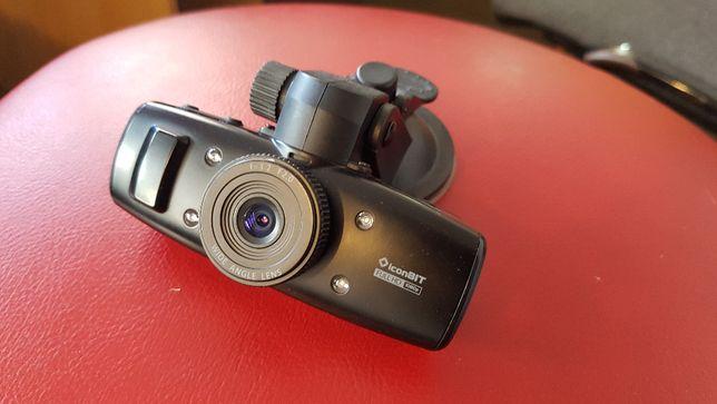 Автомобильный видеорегистратор iconBIT DVR FHD GPS