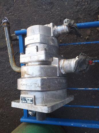 Pompa hydrauliczna tandem podwójna pompa 100/40 pompy