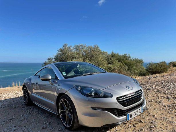 Peugeot RCZ 1.6 THP 16V 200 ch COMO NOVO