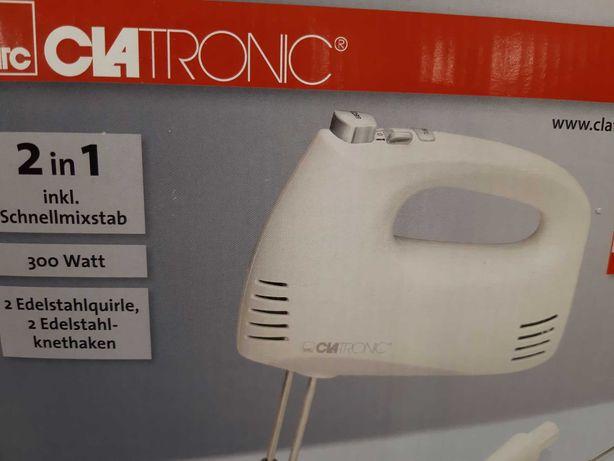 Nowy Mikser ręczny HM 3524 Clatronic 300W
