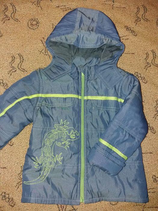 Куртка зимняя теплая Харьков - изображение 1