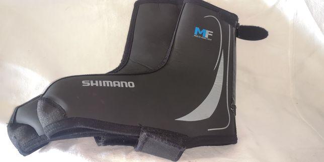 Shimano ochraniacze 40/42