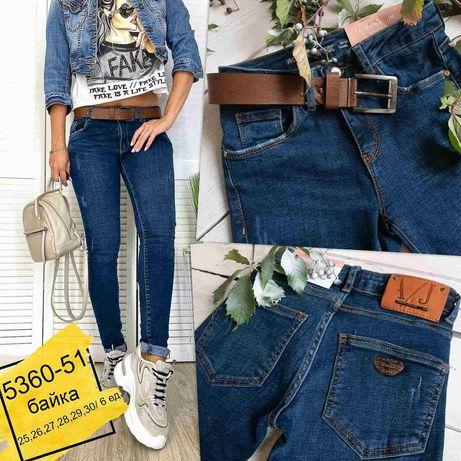 Женские джинсы Arox