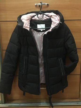 Куртка зимняя, пуховик зима