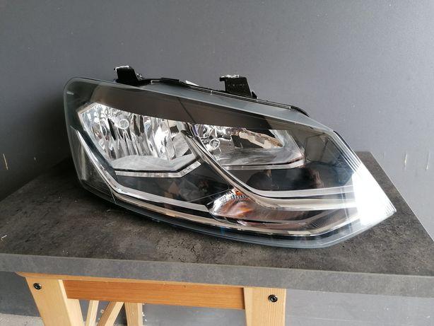 Lampa prawa VW Polo 6C1 Lift 17r 0rginał