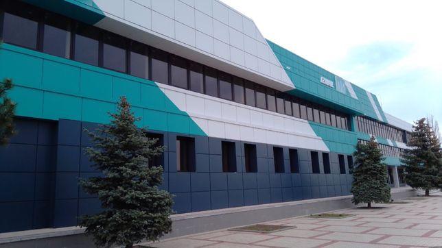 Вентилируемый фасад Композит