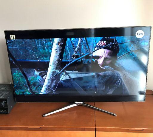 Telewizor TV Samsung 55 cali stan bdb