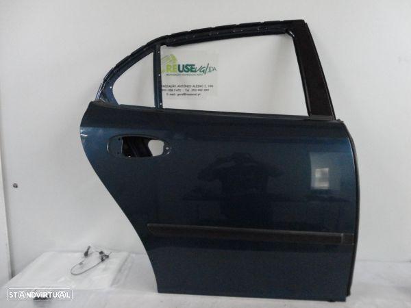 Porta Trás Dto Saab 9-3 (Ys3f, E79, D79, D75)
