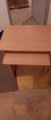 Meble biurko pod komputer