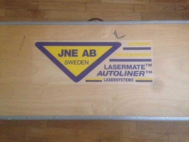 Измерительная система геометрии и симметрии кузова авто- LASERMATE