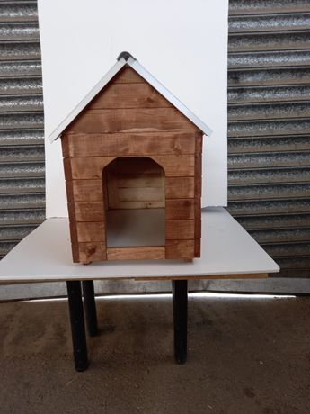 Casinha para cão porte pequeno / médio