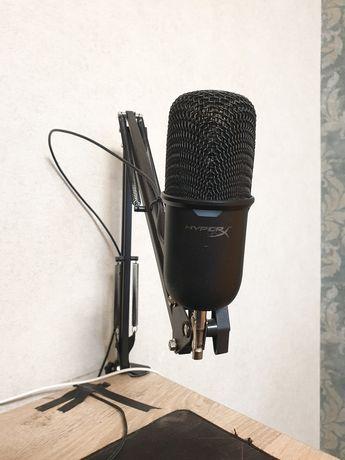 Мікрофон HyperX SoloCast
