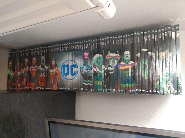 komiksy DC