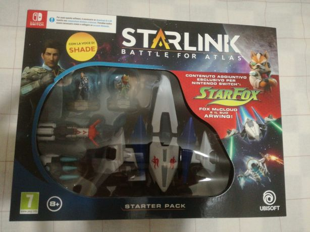 Starlink Battle for Atlas Starter Pack - Nintendo Switch