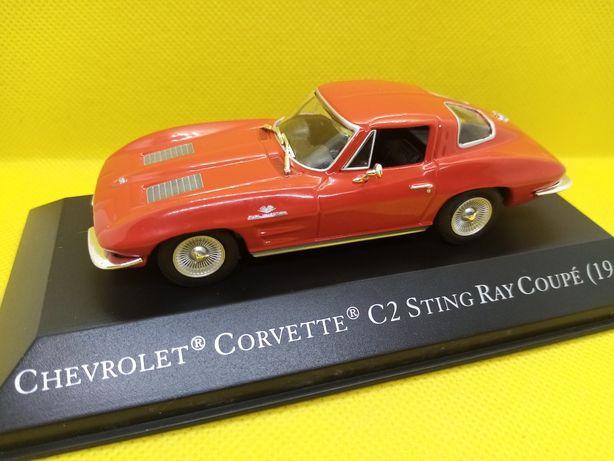 American Cars miniaturas 1/43 novas