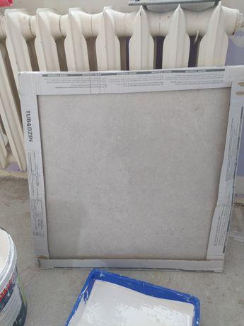 Gres Tubądzin Aula Grey 60x60