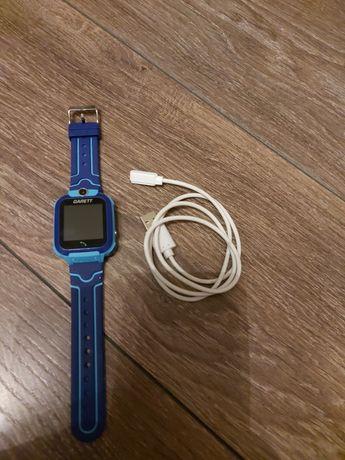 Smartwatch Garett XD niebieski