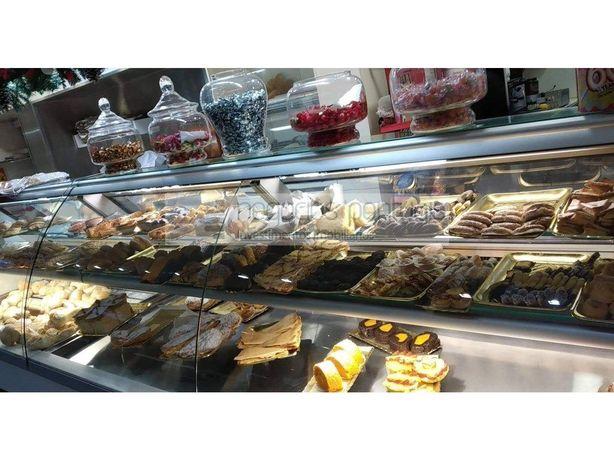 Vende-se lojas com negocio a funcionar Padaria, pastelari...
