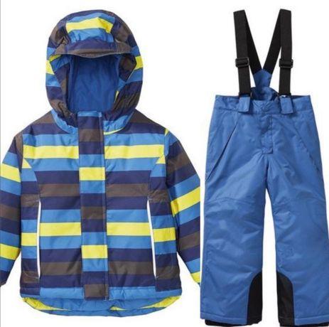 Термо комбинезон, термо костюм, куртка, термо комплект 86-92, 98-104