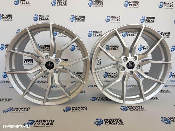 """Jantes Ford Focus RS MK3 em 19"""""""