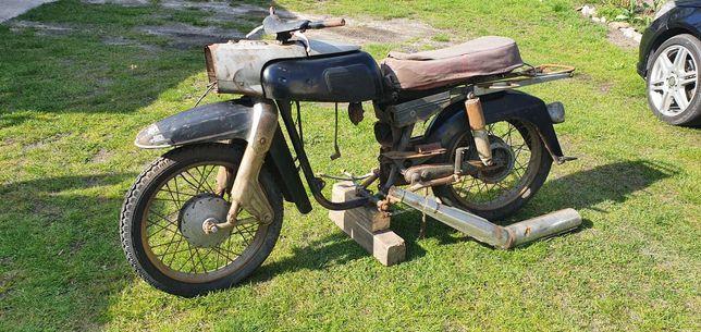 Motocykl Shl Gazela 1969