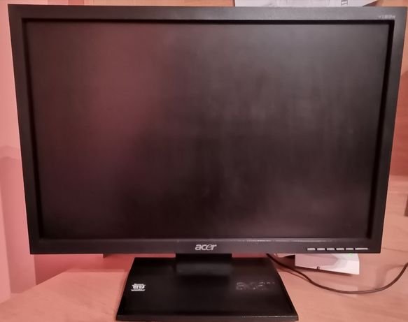 Monitor Acer V193w