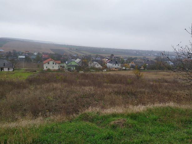 Продам земельну ділянку в с.Колоденка