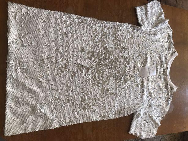 Sukienka Zara, cena 55zl z przesyłką! Cena z metki 119zl