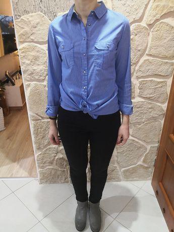 Koszula taliowana