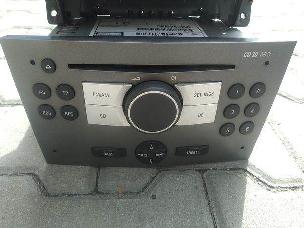 Opel radio CD 30