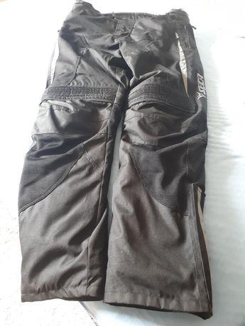 SECA  RAYDEN spodnie motocyklowe okazja.