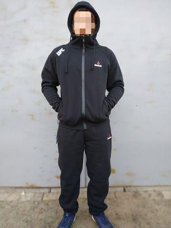 Спортивный костюм Reebok утепленный