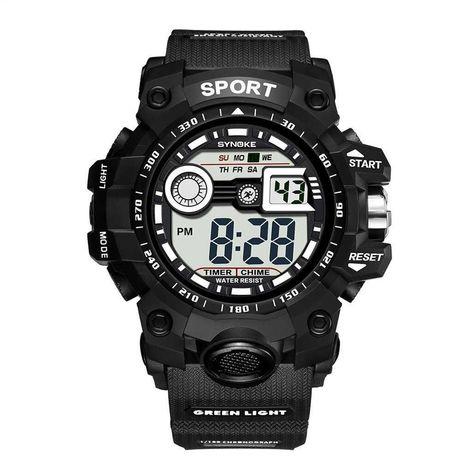 Мужские часы Synoke 9006