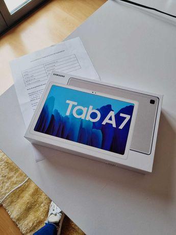 Tablet Samsung Galaxy A7 - NOVO