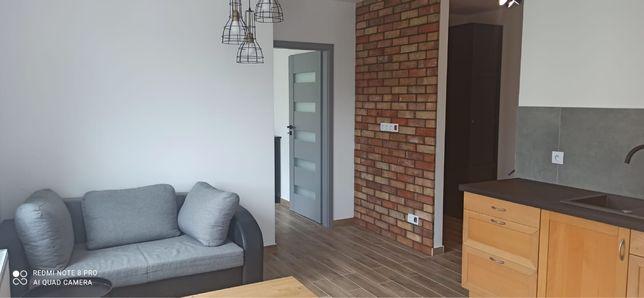 Nowe mieszkanie do wynajęcia Piaski