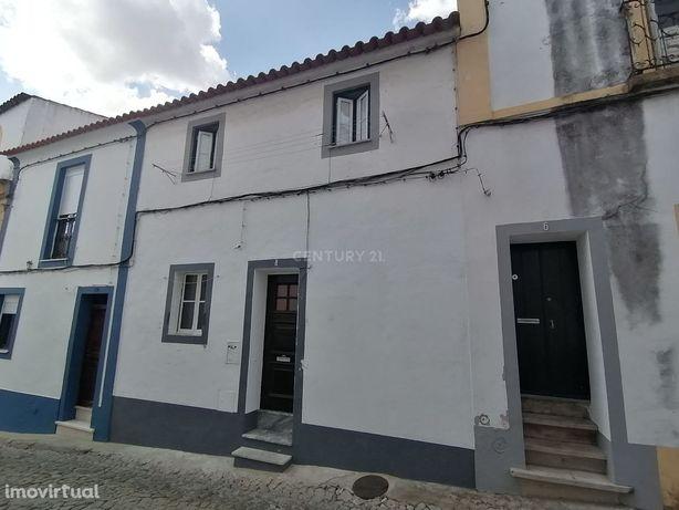 Moradia T2 Centro Historico