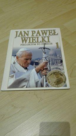 Jan Paweł Wielki album imustrowany