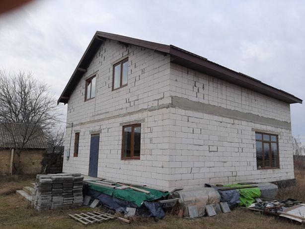 Дом, с документами Богдановка, асфальт, лес! Свет заведен, Срочно!!!