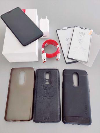 Sprzedam OnePlus 6 8/128